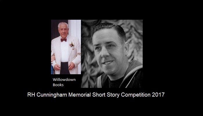 RH Cunningham Memorial Short Story Competition 2017